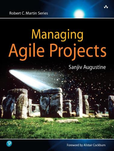 Managing Agile Projects (Paperback)