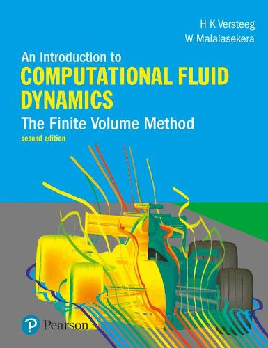 An Introduction to Computational Fluid Dynamics: The Finite Volume Method (Paperback)