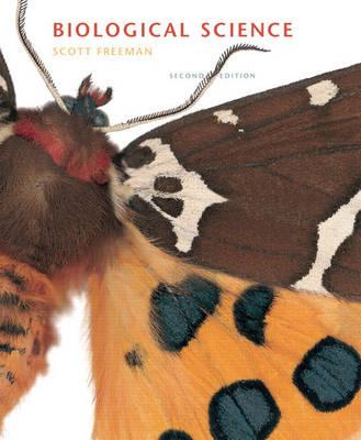 Biological Science: International Edition (Paperback)