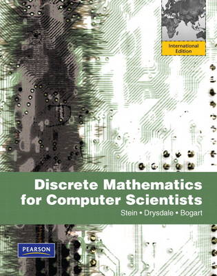 Discrete Mathematics for Computer Scientists: International Edition (Paperback)