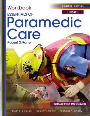 Student Workbook for Essentials of Paramedic Care Update (Paperback)