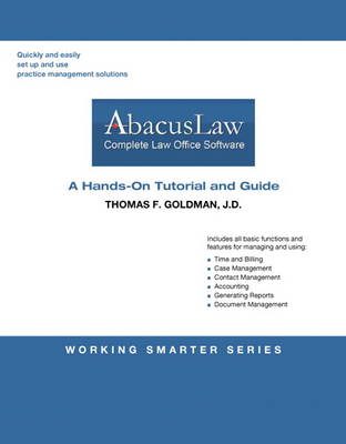 AbacusLaw: Hands-on Tutorial and Guide (Paperback)