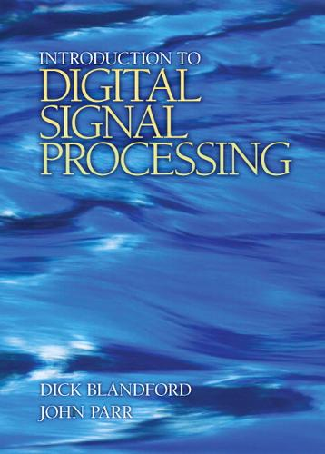 Introduction to Digital Signal Processing (Hardback)