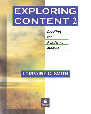 Exploring Content 2: Reading for Academic Success (Paperback)