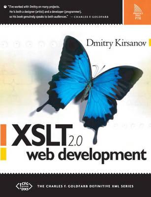 XSLT 2.0 Web Development (Paperback)
