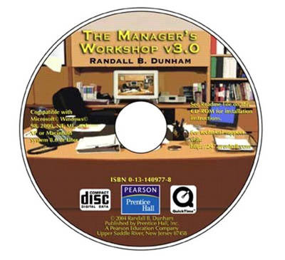 Managers Workshop 3.0 (CD-ROM)