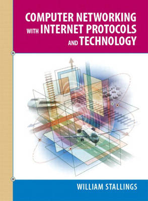 Computer Networking with Internet Protocols and Technology: United States Edition (Hardback)