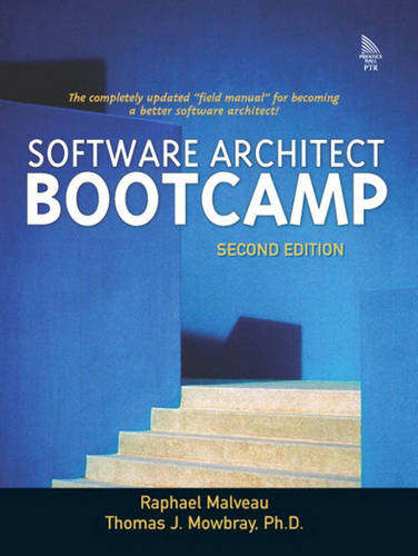 Software Architect Bootcamp (Paperback)