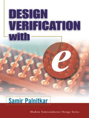 Design Verification with e (Hardback)