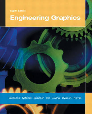 Engineering Graphics (Hardback)