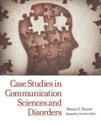 Case Studies in Communication Sciences and Disorders (Paperback)