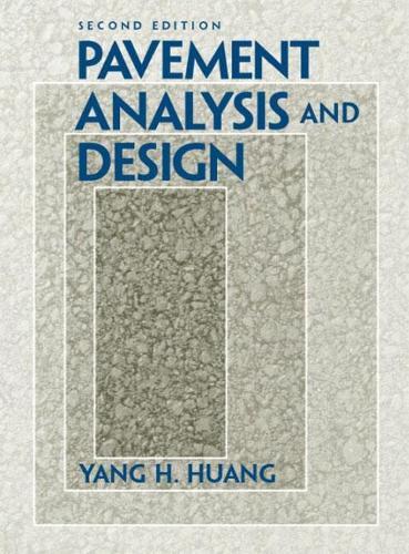 Pavement Analysis and Design (Hardback)