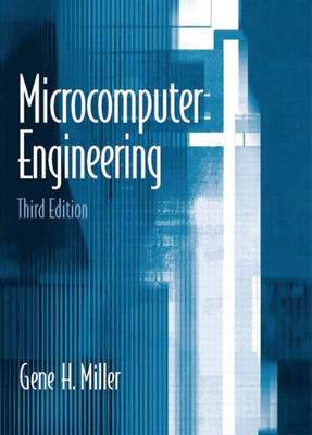 Microcomputer Engineering (Hardback)