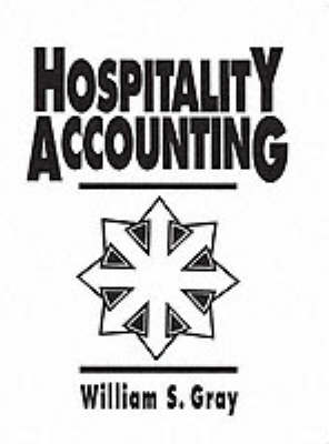 Hospitality Accounting (Paperback)