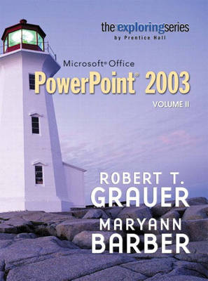 Exploring Microsoft Powerpoint 2003: v. 2 (Paperback)