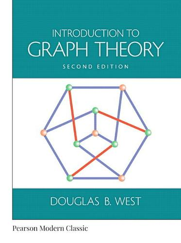 Introduction to Graph Theory (Classic Version) (Paperback)