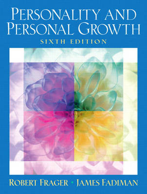 Personality and Personal Growth (Hardback)