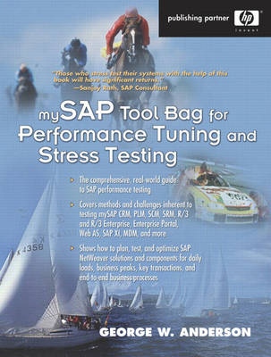 mySAP Tool Bag for Performance Tuning and Stress Testing (Paperback)