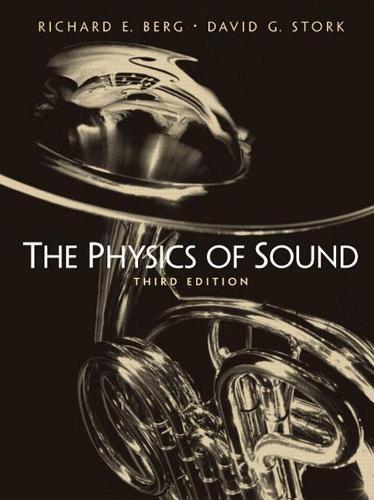 The Physics of Sound (Hardback)