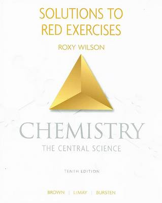 Solutions to Red Exercises (Paperback)