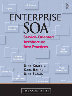 Enterprise SOA: Service-Oriented Architecture Best Practices (Paperback)