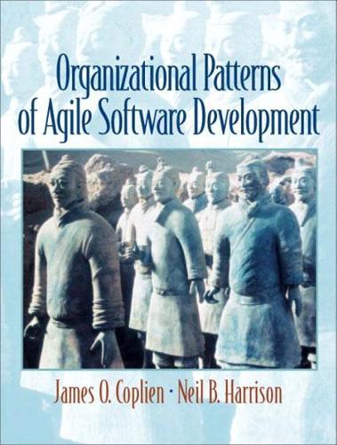 Organizational Patterns of Agile Software Development (Paperback)
