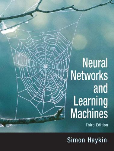 Neural Networks and Learning Machines: A Comprehensive Foundation (Hardback)