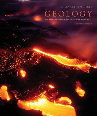 Geology (Paperback)