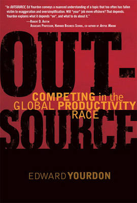 Outsource: The Continuing Saga of the Decline and Fall of the American Programmer (Hardback)