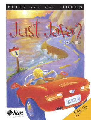 Just Java 2 (Paperback)
