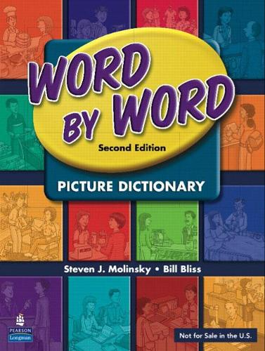 Word By Word International Student Book (Paperback)