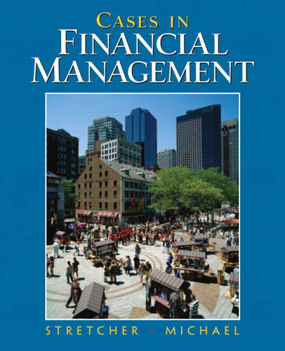 Cases in Financial Management (Paperback)