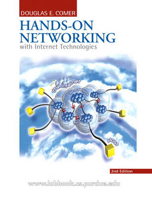 Hands-on Networking with Internet Technologies (Paperback)