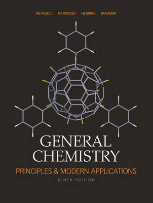 General Chemistry: Principles and Modern Applications (Hardback)