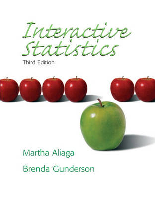 Interactive Statistics (Paperback)