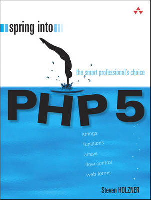 Spring Into PHP 5 (Paperback)