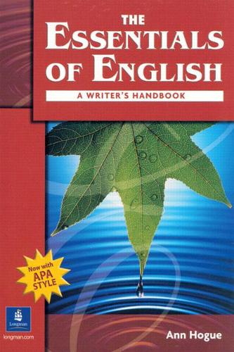 The Essentials of English: A Writer's Handbook (with APA Style) (Paperback)