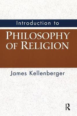 Introduction to Philosophy of Religion (Paperback)