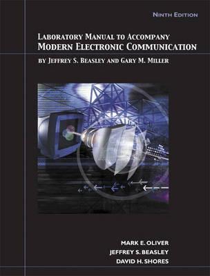 Lab Manual for Modern Electronic Communication (Paperback)