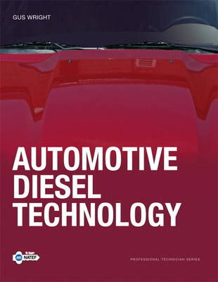 Automotive Diesel Technology (Hardback)