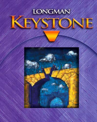 Longman Keystone E (Paperback)