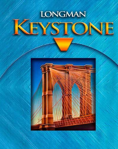 Longman Keystone F (Paperback)