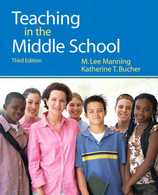 Teaching in the Middle School (Paperback)