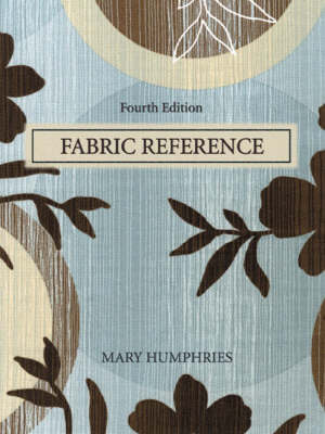 Fabric Reference (Paperback)