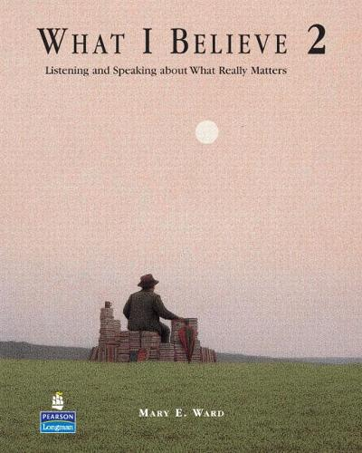 Ward:What I Believe 2 (Paperback)