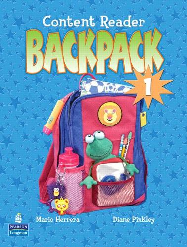 Backpack 1 Content Reader (Paperback)