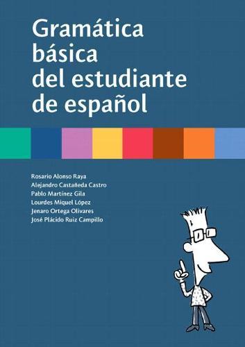 Gramatica basica del estudiante de espanol (Paperback)