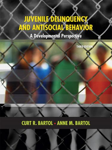 Juvenile Delinquency and Antisocial Behavior: A Developmental Perspective (Paperback)