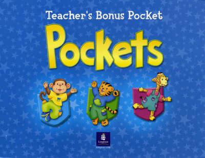 Teachers Bonus Pocket - Pockets (Paperback)