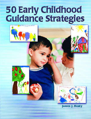 50 Early Childhood Guidance Strategies (Paperback)